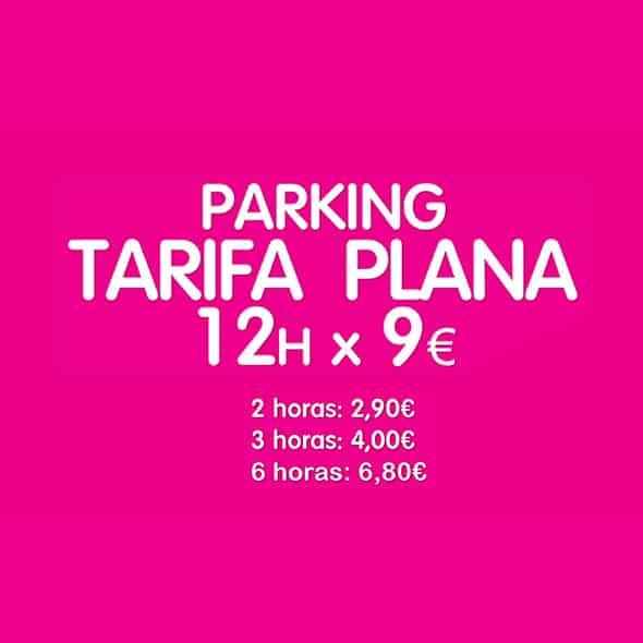 TARIFA-PLANA