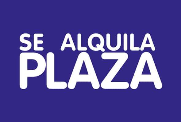 se-alquila-plaza